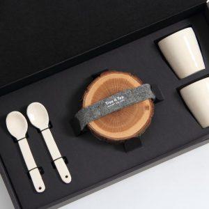 tree4coffee dovanu rinkinys gift set